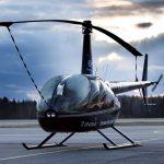NYHET 2020: Forbedret helikopterflåte