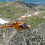 Velkommen til Bell 505 JRX demodag!